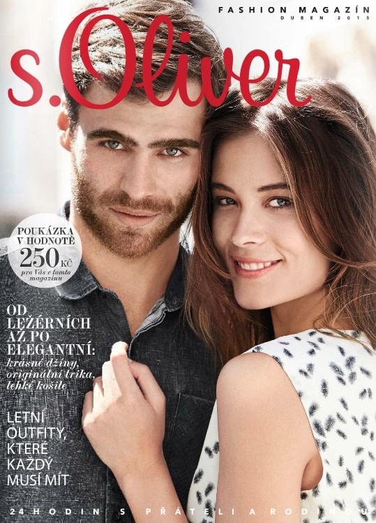 s.Oliver_Fashion_Magazin_duben_2015